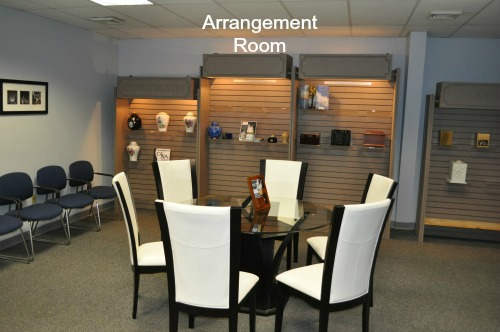 Arrangement Room
