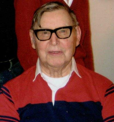 Bernard Keisling web