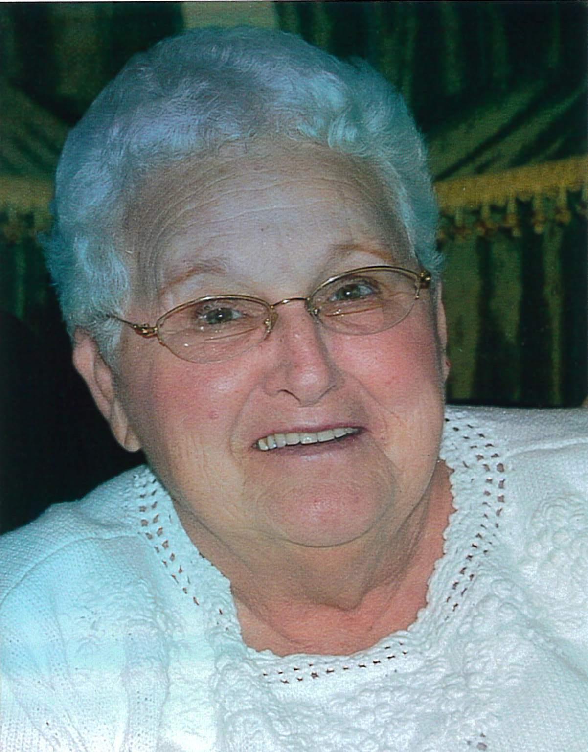 Dorothy Otoole