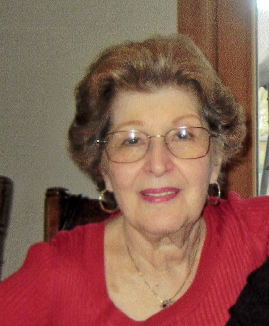 Harriet Mandelman