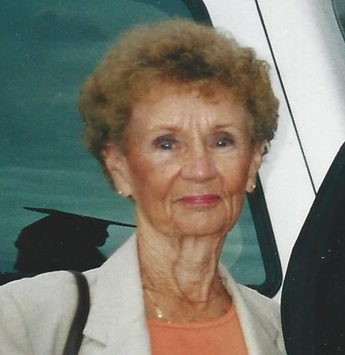 Helen Volz