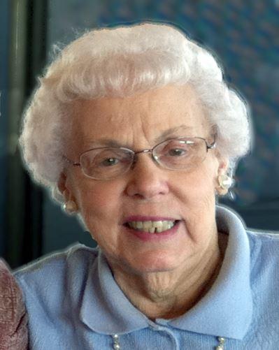 Irene McGurrin