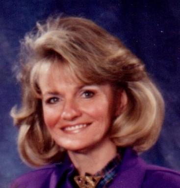 Jane Winkler