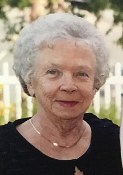 Janice Kveragas