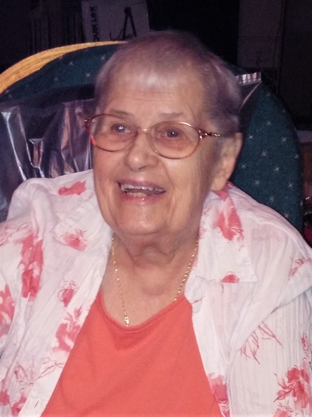 Jeanne Gavern