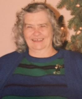 Jeanne Washer