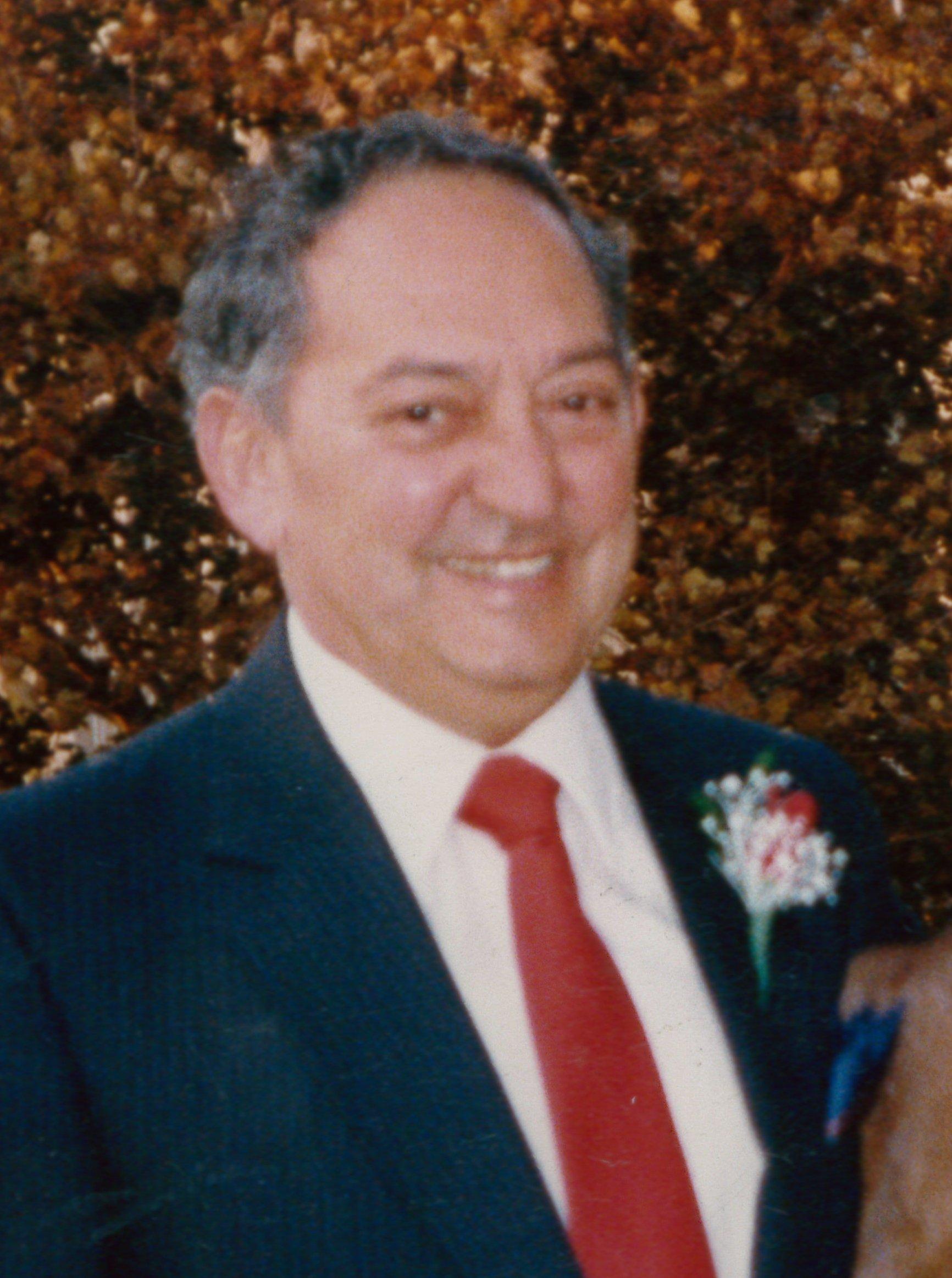 Joseph Spalluto