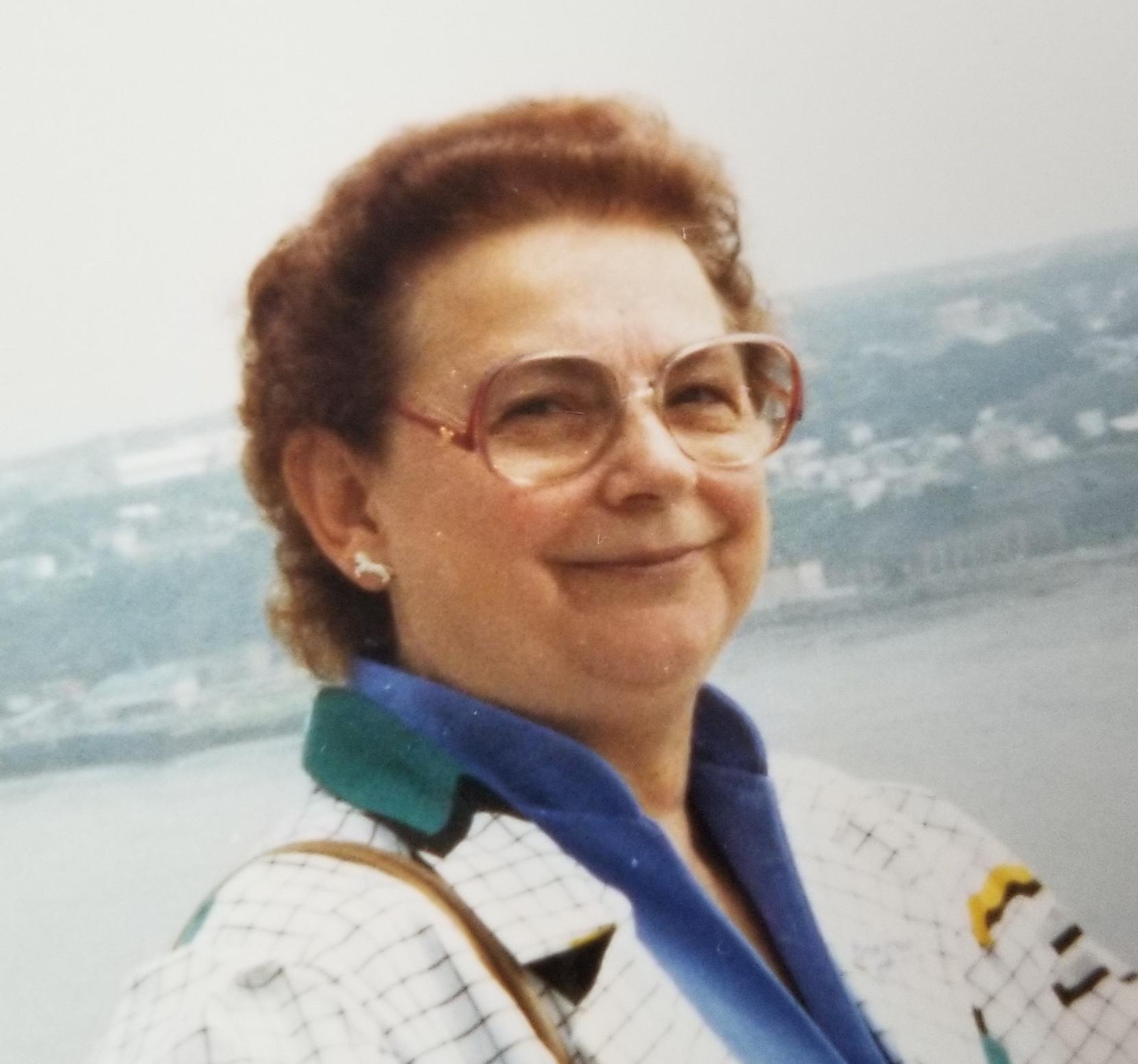 Laurel Keesler