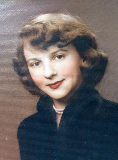 Lois Lyons