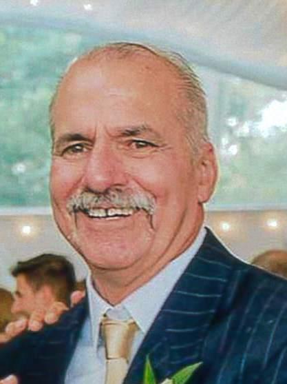 Robert Moran Jr