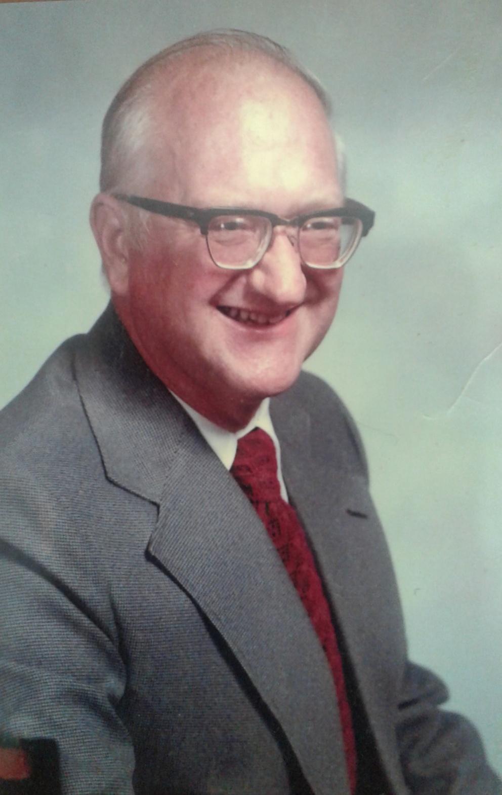 Vernon Sallack